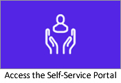 Access to the Self-Service Portal