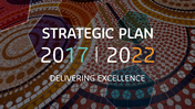 Strategic Planning 2017-2022