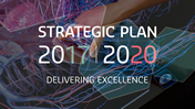 Strategic Planning 2017-2020